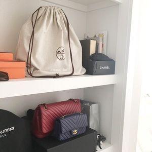 21864409a6a8 Hermes Bags - FLASH SALE🌸 RARE Hermes Kelly 35 Retourne BiColor
